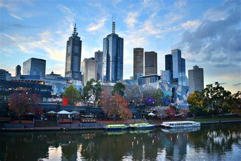 Melbourne 2020   Datos de una de las ciudades más pobladas ...