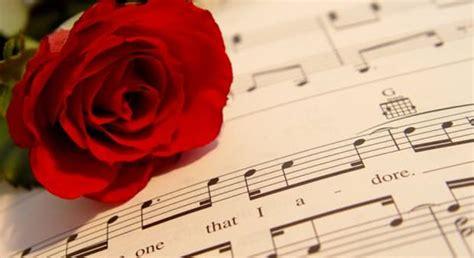 Melhores músicas românticas de todos os tempos