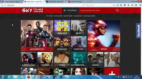 Melhores Sites Para Assistir Filmes e Series Online   YouTube