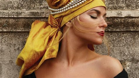 Melody Gardot Aims For The Space Between Notes   WRTI