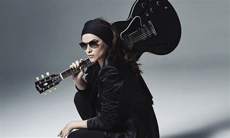 Melody Gardot: Currency of Man review – another new ...