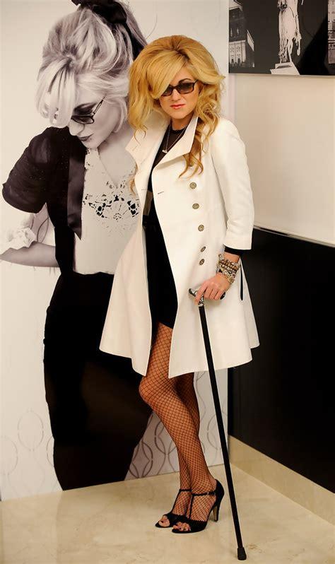 Melody Gardot Jewelry Looks   StyleBistro