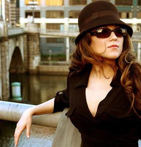 Melody Gardot @ The Kimmel Center