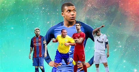 [ MEMEDEPORTES ] Comparando los goles que lleva Mbappé con ...