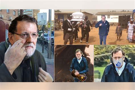Memes:  Es Rajoy el que se salta el confinamiento y es el ...