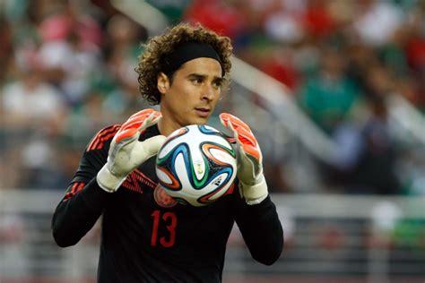Memo Ochoa News: Is Liverpool Pushing For Mexico's Goalie?