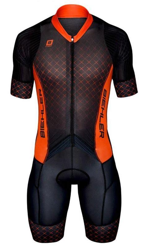MEN EXPERT SPEED SUIT AERO II | Biehler Cycling Wear ...