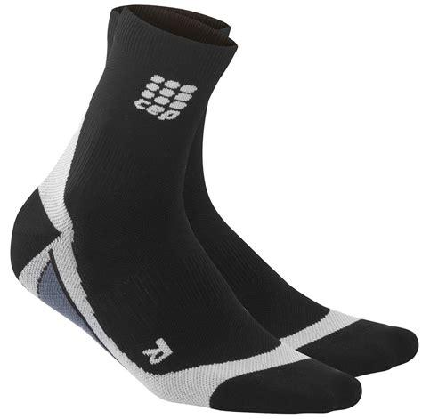 Men s Dynamic Short Compression Socks, Running/Athletic ...