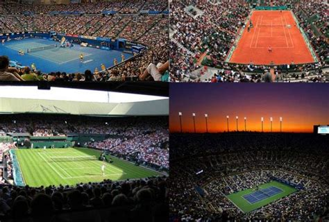 Men`s Grand Slam Ranking: Who`s on top after the ...