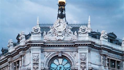 Menos reclamaciones al Banco de España