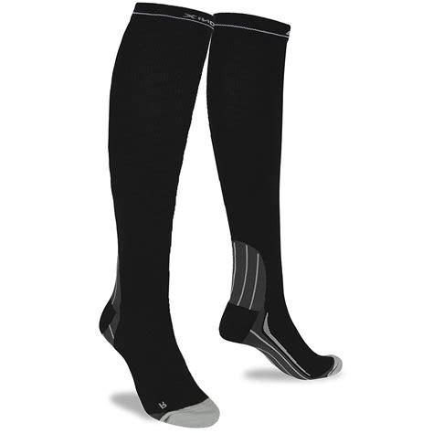 Mens Running Compression Socks   Nuova Health