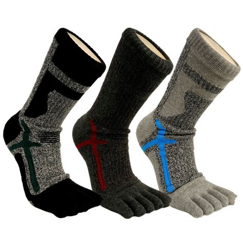 Mens Sports Athletic Crew Compression Running Dry Coolmax ...
