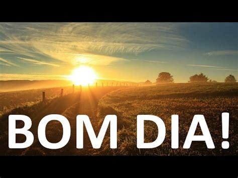 Mensagem de Bom Dia | Tenha um Ótimo Dia   YouTube