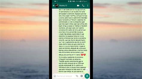 ¡Mensaje de Whatsapp de feliz cumpleaños  Amor  para mi ...