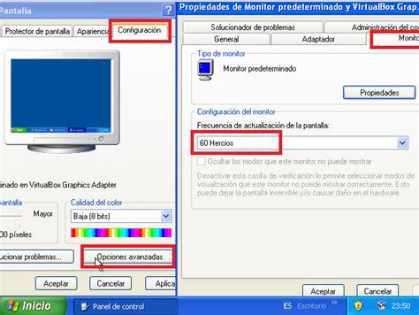 """Mensaje """"No support"""" en la pantalla   Informatica en Red"""