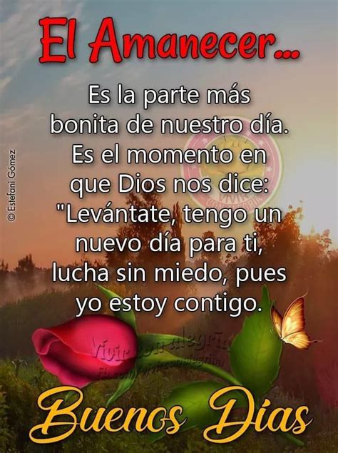 Mensajes cristianos | Buenos días, Hola buenos dias frases ...