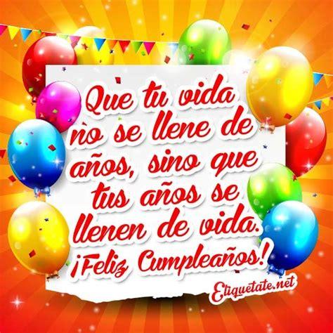 Mensajes de felicitaciones de cumpleaños.jpg  600×600 ...