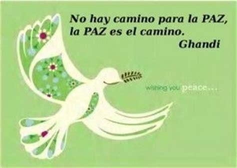 Mensajes de Paz