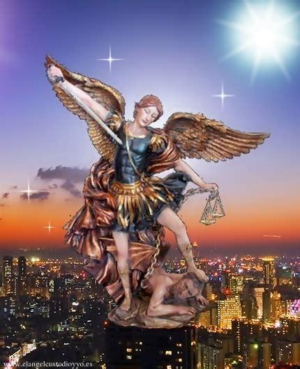 Mensajes de San Miguel Arcángel