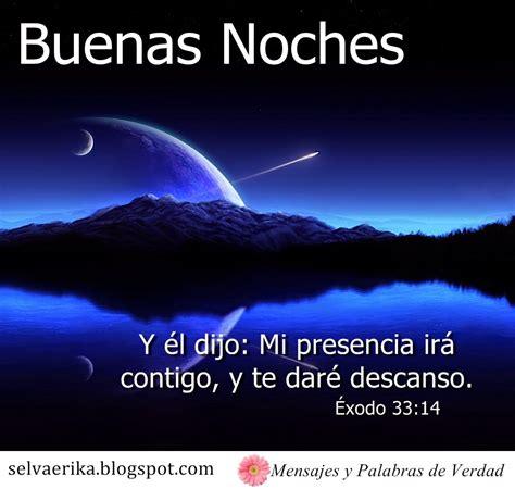 Mensajes y Palabras de Verdad: Buenas Noches  Lindas ...
