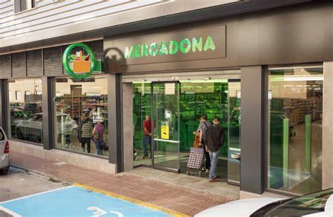 Mercadona inaugura su nuevo modelo de tienda eficiente en ...