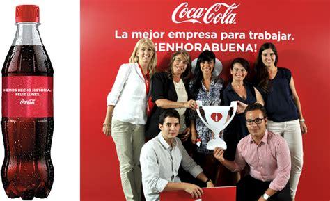 MERCADOTECNIA INTERNACIONAL COCA COLA on emaze