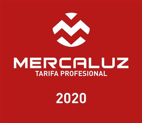 Mercaluz presenta su nueva tarifa profesional 2020 | Mercaluz
