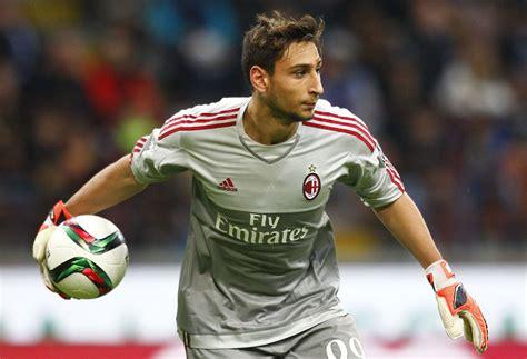 Mercato Milan: il Real piomba su Donnarumma