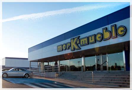 » Merkamueble anuncia la apertura de una tienda en Huelva