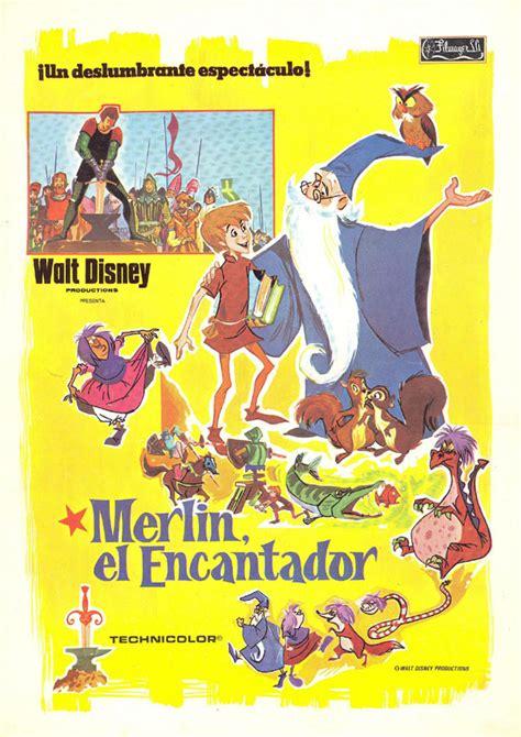 Merlin El Encantador Disney Online Gratis   apocalipsis ...