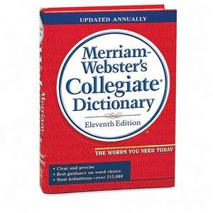 Merriam Webster's Dictionary is banned from a school ...