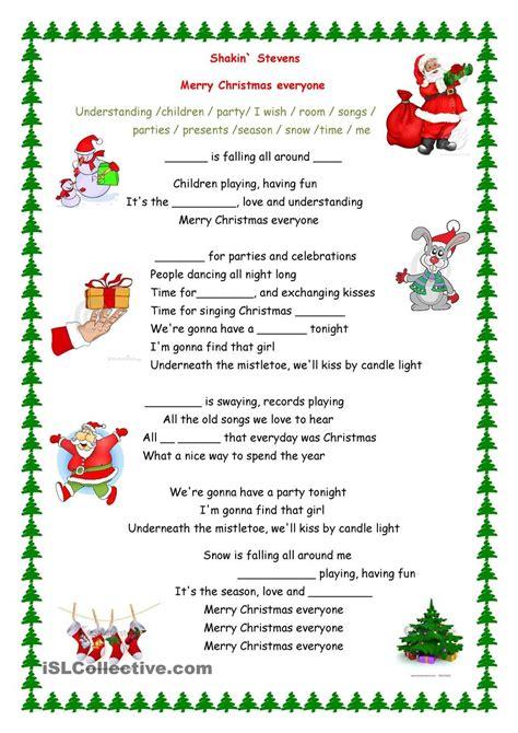 Merry Christmas everyone song | Merry christmas everyone ...