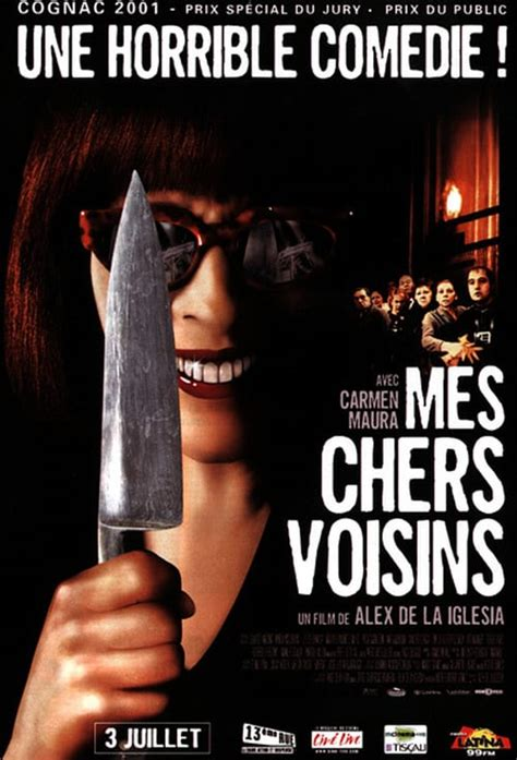 Mes chers voisins Streaming | STREAMAY