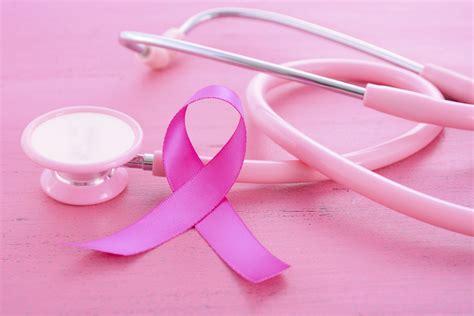Mes del cáncer de mama