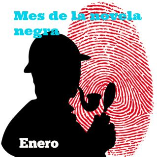 Mes temático: novela negra  enero  | Novelas, Escenas de ...