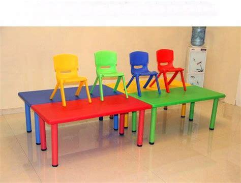 Mesa 120 X 60 Infantil Escolar Niños. Polipropileno ...