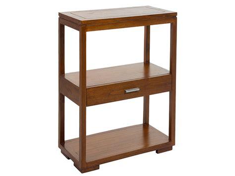 Mesa 2 estantes Forest muebles, salones, camas ...