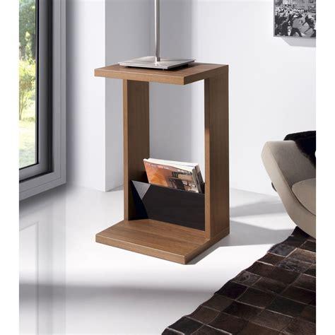 Mesa auxiliar Génova de Dissery   Muebles de diseño en ...