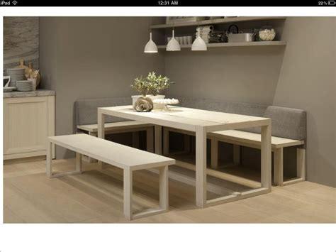 mesa banco esquinero para cocina   Buscar con Google ...