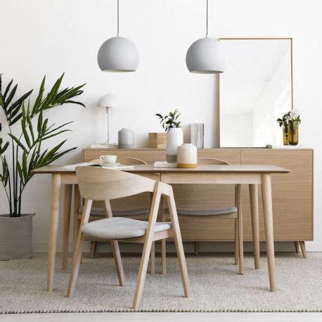 Mesa blanca con patas de madera 150x90 Basic | Mesas de ...