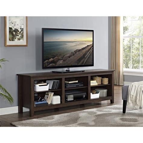 Mesa De Madera Solida Mueble Para Tv Modelo Consola ...