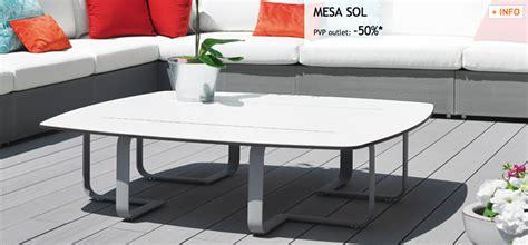 Mesa Sol. Outlet mobiliario de exterior Greendesign 2013 ...