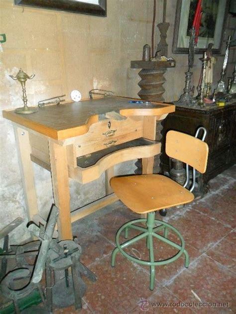 mesa y silla de joyero   Comprar Mesas Antiguas en ...