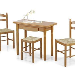 Mesas cocina en MADERA by Velasco de venta en Muebles ...