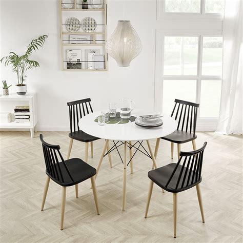 Mesas cocina REDONDAS by Velasco de venta en Muebles ...