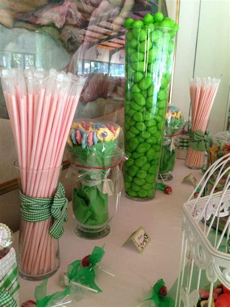 Mesas de chuches | Mesa de chuches, Mesas dulces comunion ...