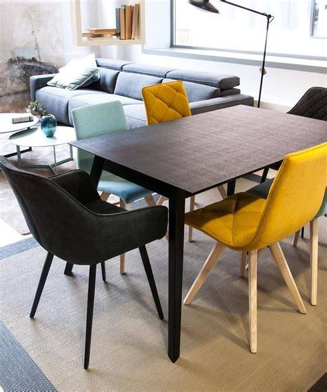Mesas de comedor con sillas diferentes, ¿cómo combinarlas ...