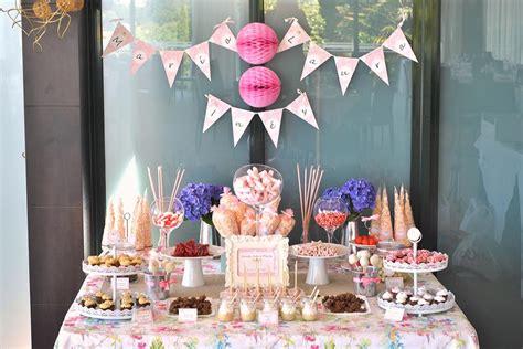 Mesas dulces para comunión en Vigo   Little Vigo