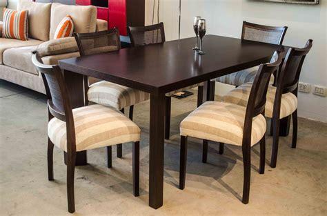 Mesas y sillas para comedor de Ituzaingó – BB Deco ...