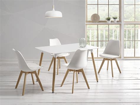 Mesas y sillas Velasco – FRANISA Cocinas